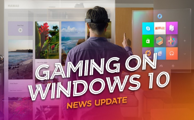 6 Must-Have Tips For THE BEST Gaming Performance in Windows 10 – HideU